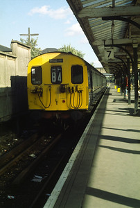 501 142 at Richmond with 14.25 to Broad St