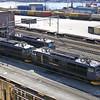CargoNet locos 14 2189 and 14 2167