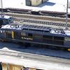 CargoNet loco 14 2189