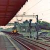 Marks Tey. Junction for the Stour Valley Line in September 1974.