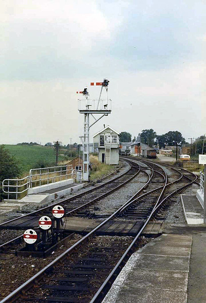 Wroxham on 11th September 1986.<br /> <br /> Image with kind permission of David Underwood.