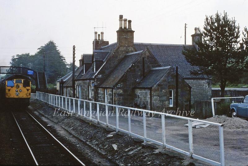 lairg, Scotland.