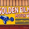 Golden Film Motor Oil