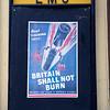 Britain Shall Not Burn