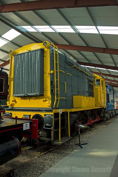 South Ribble Steam Railway