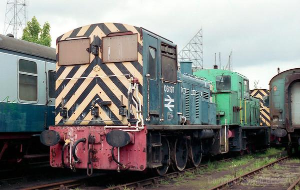 South Yorkshire Railway