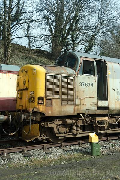 Stainmore Railway (2010)