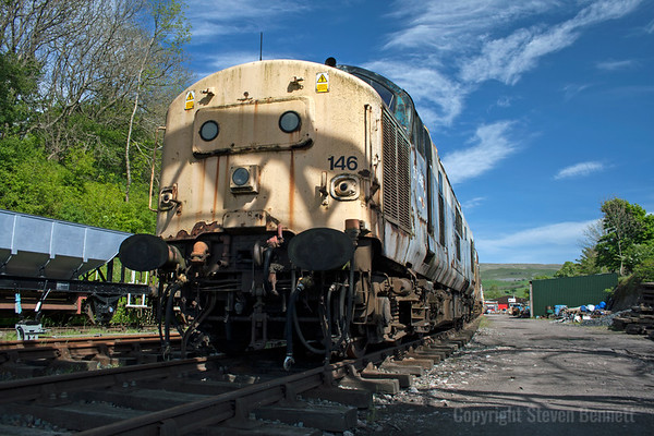 Preserved Locomotives and Heritage Railways