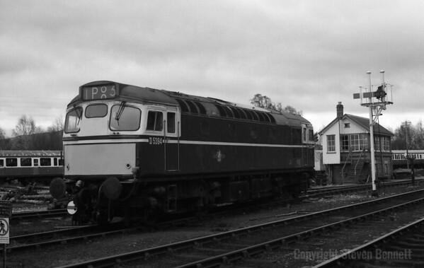 Straphsey Railway