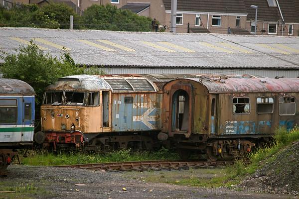 West Coast Railway, Carnforth