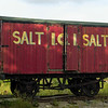 Salt Wagon