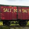 Salt Wagon