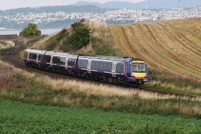 170419 1L60 Dundee - Edinburgh