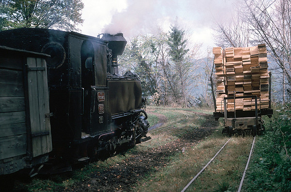 More of the Kraus 4-6-0T