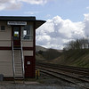 Kirkby Stephen Signal Box