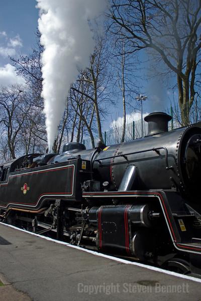 80080 BR Standard Class 4