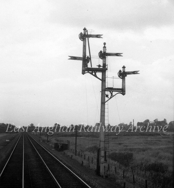 Ely North Junction