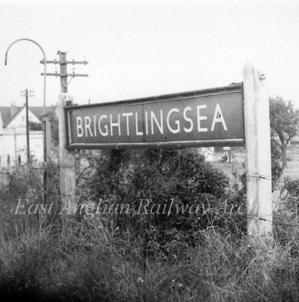 Brightlingsea.