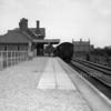 Mildenhall Station.