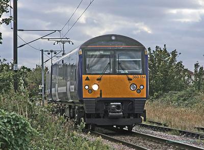 Class 360 Units