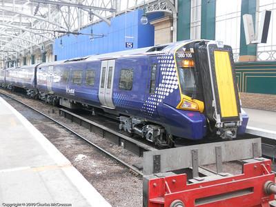 Class 380 units