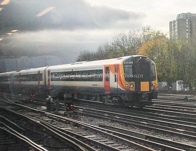 Class 444 Units