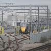 Doncaster Carr - Hitachi Trains new build depot