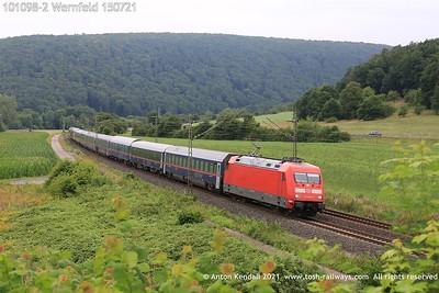 101098-2; Wernfeld; 150721
