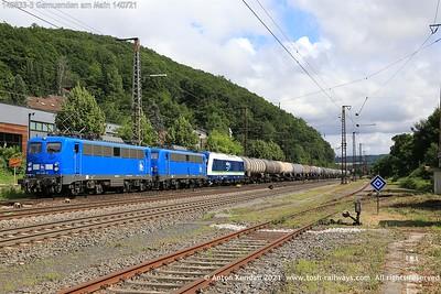 140833-5; Gemuenden; am; Main; 140721