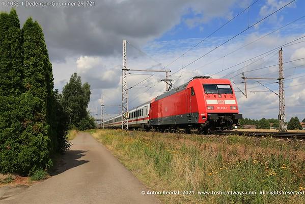 101032-1; Dedensen-Guemmer; 290721