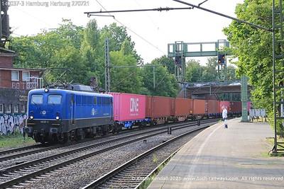 140037-3; Hamburg; Harburg; 270721