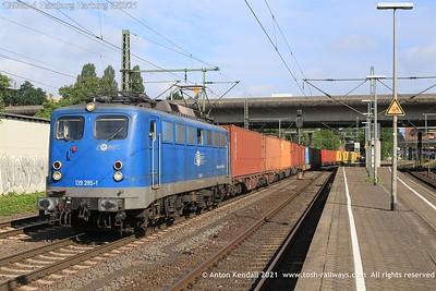 139285-1; Hamburg; Harburg; 270721