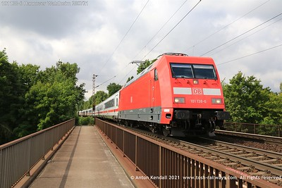 101138-6; Hannover; Waldheim; 280721