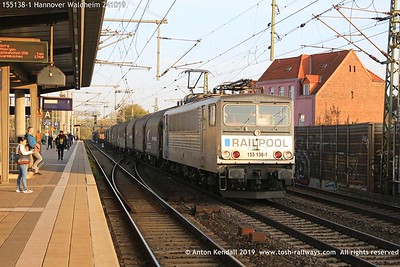 155138-1 Hannover Waldheim 241019