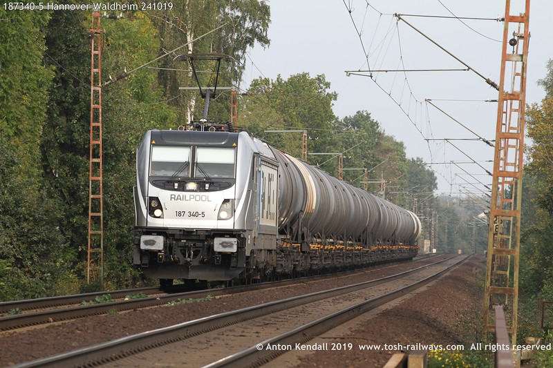 187340-5 Hannover Waldheim 241019