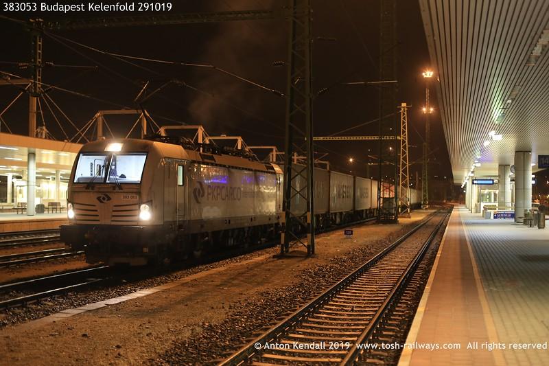 383053 Budapest Kelenfold 291019