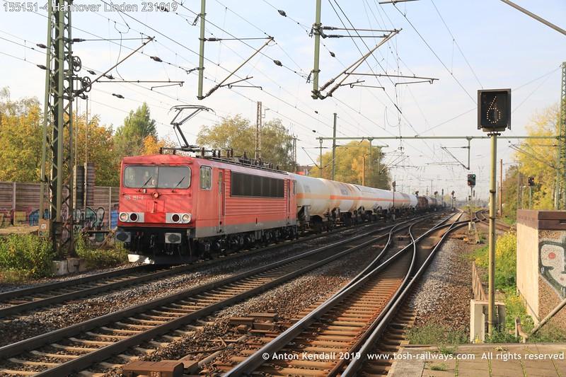 155151-4 Hannover Linden 231019