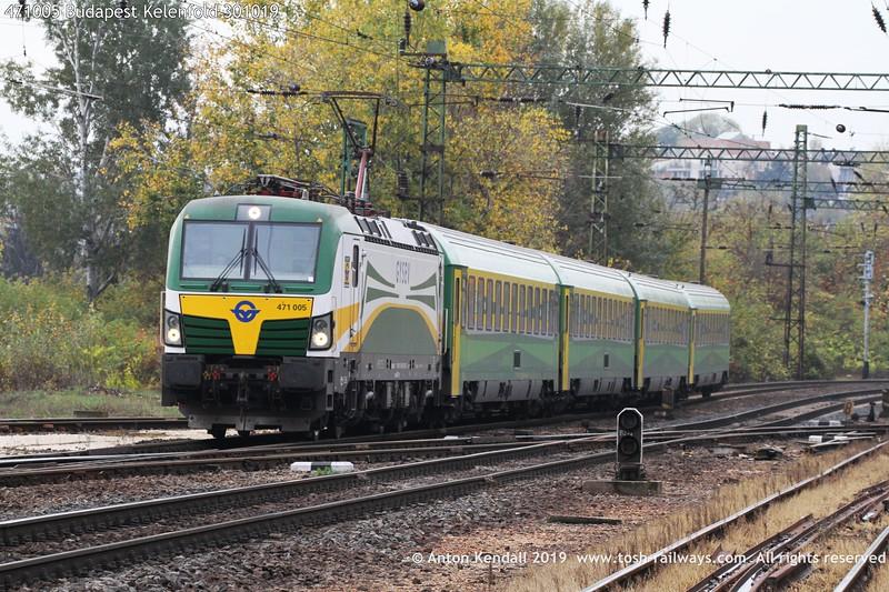 471005 Budapest Kelenfold 301019