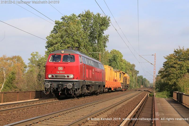 218155-0 Hannover Waldheim 241019