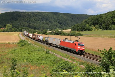152052-7 Wernfeld 140720