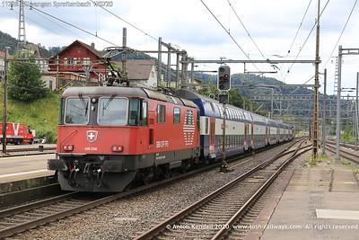 11228 Killwangen Spreitenbach 170720
