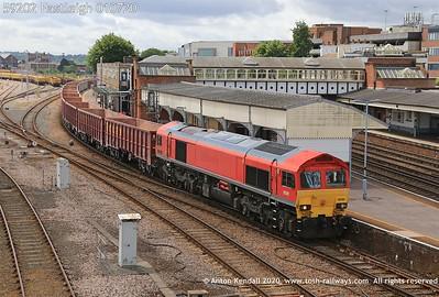 59202 Eastleigh 010720