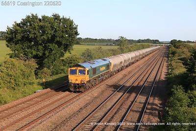 66619 Cossington 220620