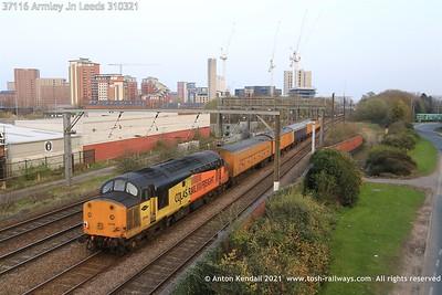 37116; Armley; Jn; Leeds; 310321