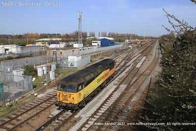 56087; Beeston; 300321