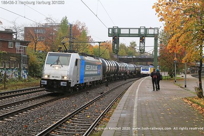 186436-2 Hamburg Harburg 301020