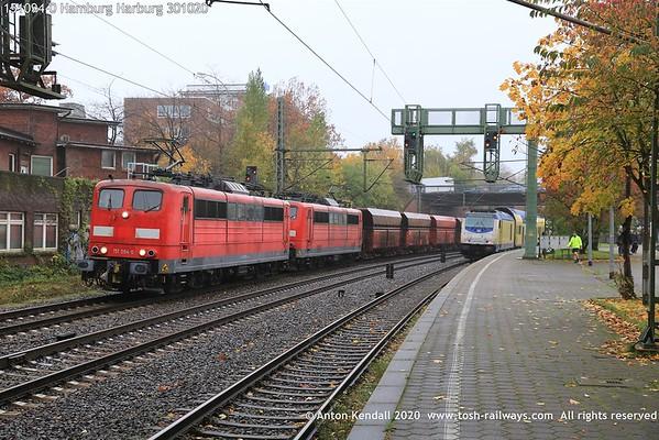151094-0 Hamburg Harburg 301020