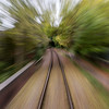 Zoom burst, Avon Valley Railway 14/10/17