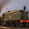 7802 'Bradley Manor' at Kidderminster 12/11/16