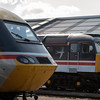 Intercity at Old Oak Common Open Day 3/9/17